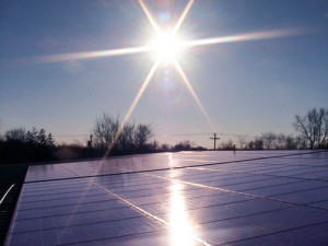As long as the sun rises, solar remains a viable investment