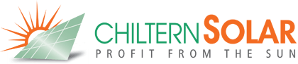 Chiltern Solar Logo