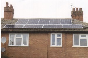 Bedfordshire Solar Panel Installation