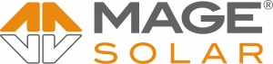 Mage Solar Logo