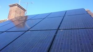 Solar Panels Bedfordshire