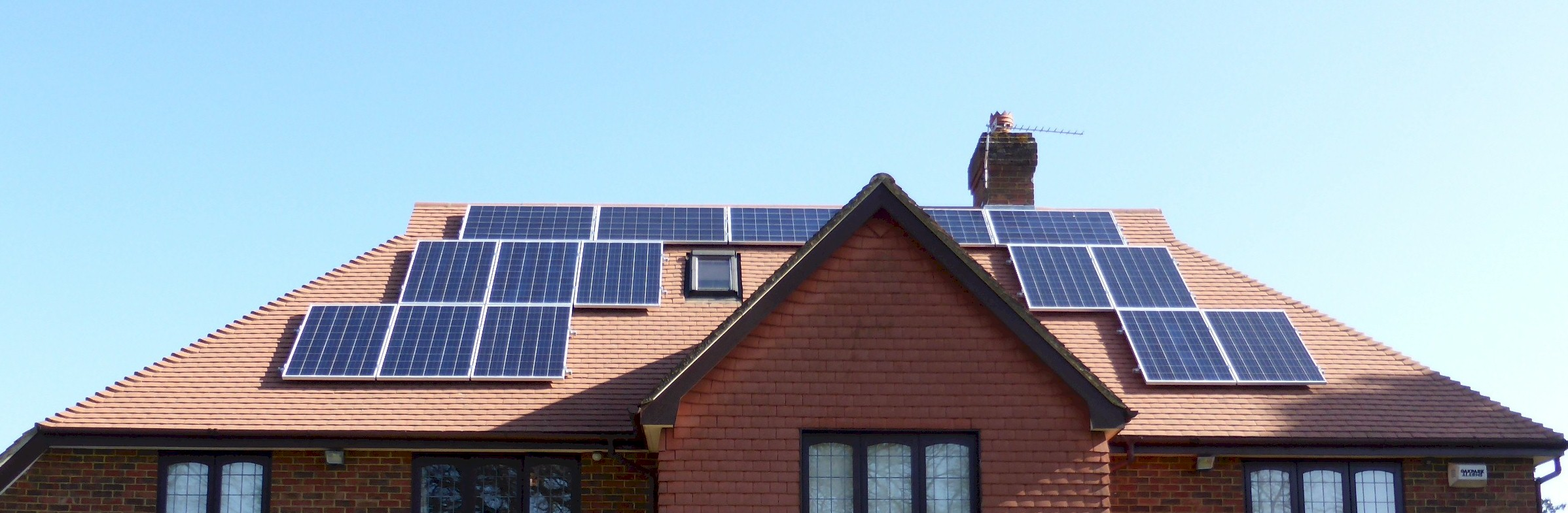 Solar Panels Farnham Common Berkshire
