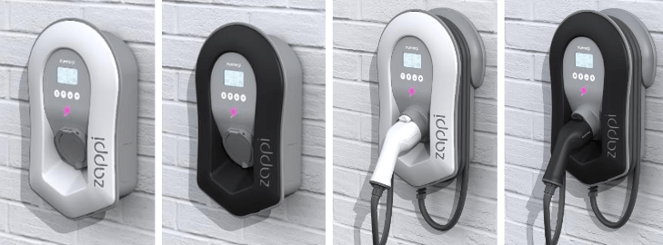 Home EV Charger Installation